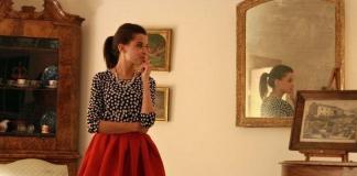 Совет модницам: как носить пышную юбку?