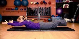 СТОП голодовке!  Дыхательные упражнения для похудения