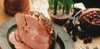 Будь мужиком: рецепты блюд из свинины