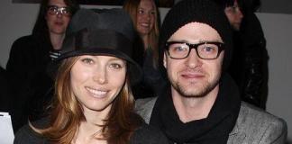 Джастин Тимберлейк и Джессика Бил поженятся в эти выходные