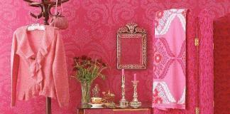 Розовый ад: женская квартира глазами мужчин