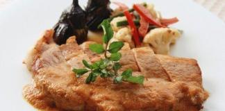Рыбный день: рецепты из банки тунца