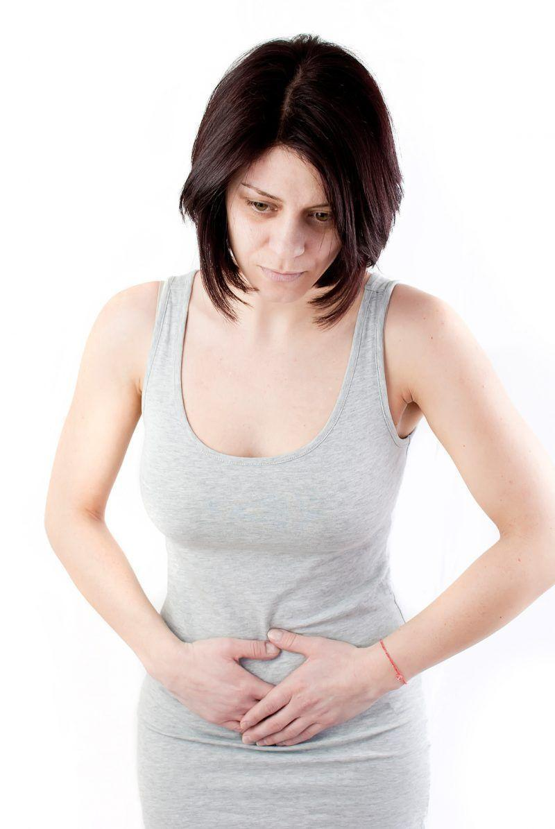 ambien stomach pain