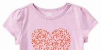 Цвет в детской одежде