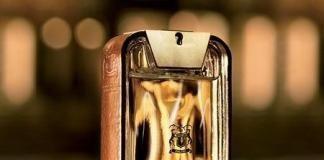 мужской парфюм в Москве