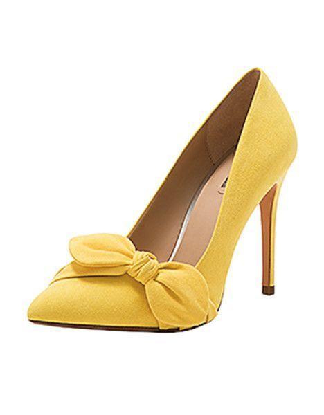 Осенний шопинг: стилист – о самой модной обуви сезона