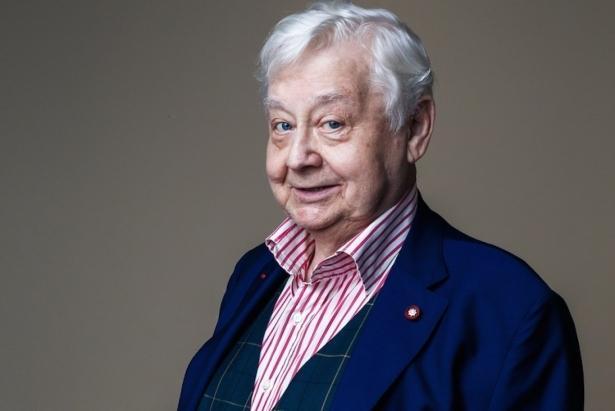 Олег Табаков вышел из комы, но потерял память