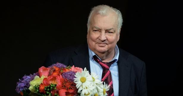 Михаил Державин перед смертью записал прощальное ВИДЕО