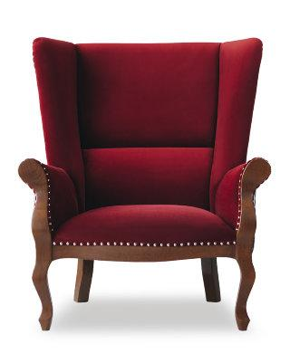 Купить дизайнерское кресло в Москве