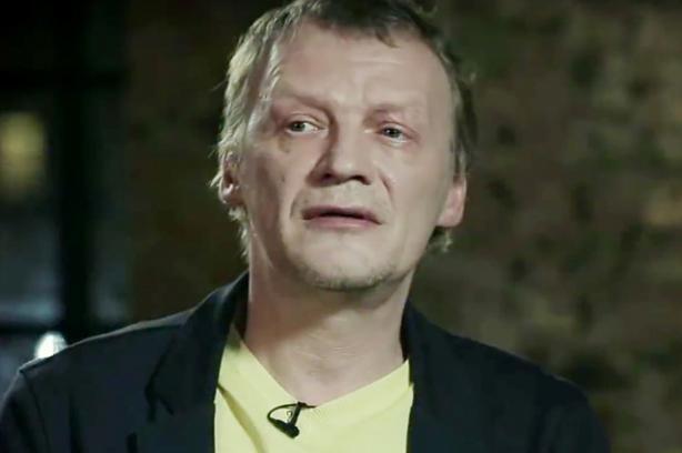 Актер Алексей Серебряков впервые так откровенно рассказал о приемных сыновьях