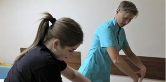 Влияние массажа на организм