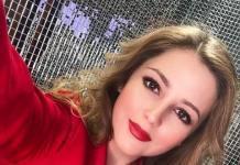 Звезда «Молодежки» Анна Михайловская разъехалась с мужем