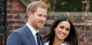 Не звали: родные Меган Маркл придут на ее свадьбу без приглашения