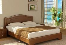 Какую кровать выбрать, разбираемся