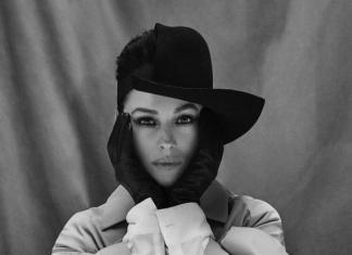 Вместо страсти — высокий стиль: Моника Беллуччи появилась в новой фотосессии
