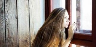 Русская Рапунцель объяснила, почему нельзя подстригать волосы