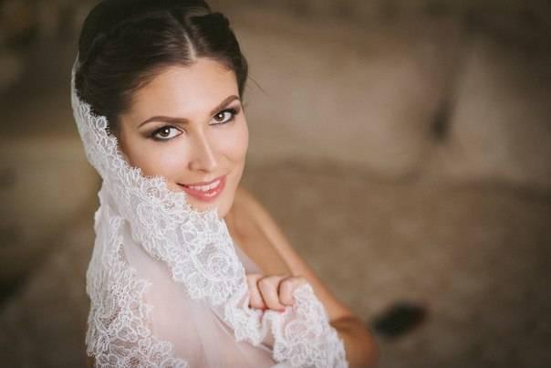 Как подобрать идеальный образ для невесты?