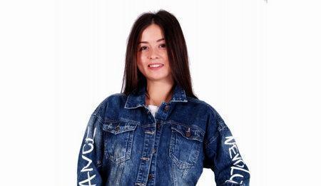 Модная женская одежда в России
