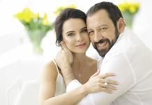 Лилия Подкопаева рассказала о предстоящей свадьбе