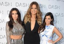 Ким Кардашьян впервые прокомментировала скандал с изменами бойфренда своей сестры Хлое
