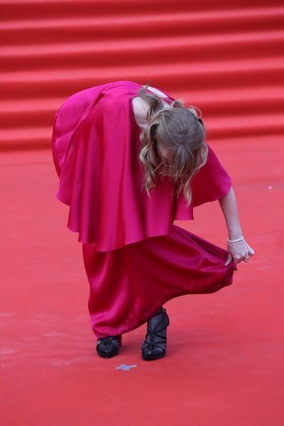 Закрытие ММКФ: голая грудь Боярской и мокрое платье Кински