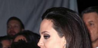 Джоли упала в обморок, и врачи говорят, что будет только хуже