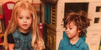 Принцесса Лея и Джек Воробей: новое видео с детьми Пугачевой и Галкина умилило поклонников