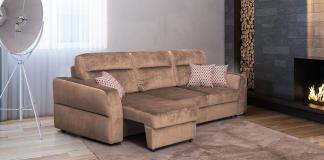 Как выбрать диван: новинка диван-еврокнижка