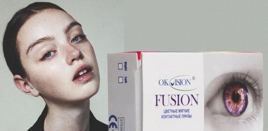 6 качественных брендов контактных линз