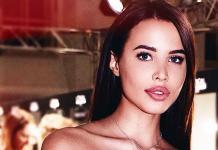 Анастасия Решетова блистала на конкурсе «Мисс Россия-2018» в платье за миллион рублей (ФОТО)