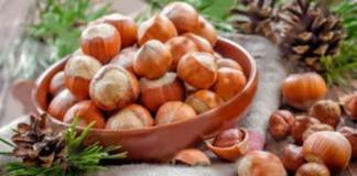 Польза орехов для мужского здоровья – фундук, грецкий орех