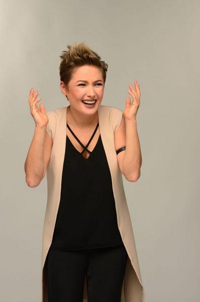 8 правил нормальной женщины: едкий ответ телеведущей Натальи Гариповой на советы Ольги Фреймут