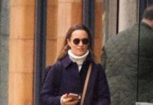 Проверка слуха: Пиппа Миддлтон родит вслед за Кейт