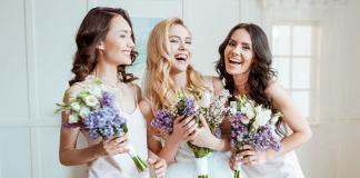 8 самых нелепых просьб, которые слышали невесты перед свадьбой