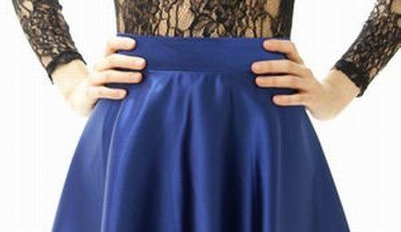Модная одежда своими руками: идеи для начинающих