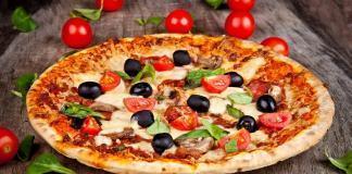 Что нужно знать о пицце?