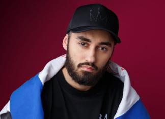 Рэперу Моту запретили въезд в Украину на три года: комментарий музыканта