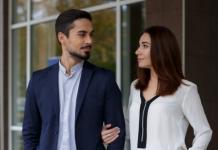 """Звезда сериала """"Школа"""" впервые показала дочь и рассказала об отношении мужа к съемкам романтических сцен"""