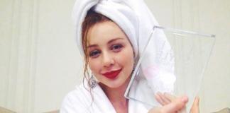 """""""Сколько можно?"""": Ани Лорак обвинили в плагиате образа Тины Кароль (ФОТО)"""