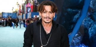 Телохранители Джонни Деппа подали на актера в суд за эксплуатацию