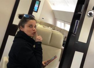 Наташу Королеву заподозрили во второй беременности (ФОТО)