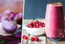 6 питательных смузи после тренировки