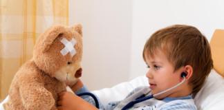Заболевания дыхательных путей у детей