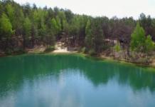Пляжный уикенд и полноценный отпуск: лучшие озера для отдыха в Украине