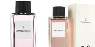 Подбираем удачно парфюмерию