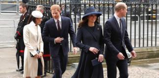 Стало известно, где будут жить принц Гарри и Меган Маркл после свадьбы