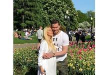 Беременная Лера Кудрявцева уедет рожать за границу