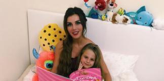 Стало известно, почему бывший муж Анны Седоковой пытается отобрать у нее дочь