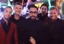 Backstreet Boys выпустили клип после 5-летней паузы: премьера Don`t Go Breaking My Heart