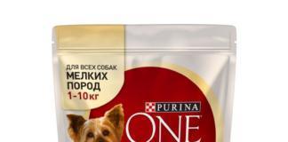 Как подбирать корм для собак?